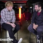 "Ed Sheeran Rap To Eminem's ""Criminal"""