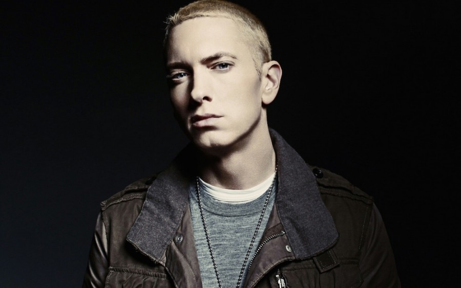 Eminem Annotates Cleanin Out My Closet Hiphopdx