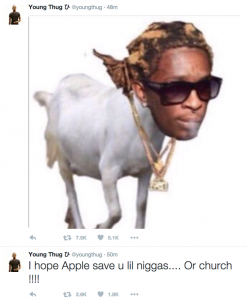future young thug beef 4