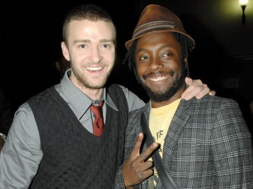 "Justin Timberlake & will.i.am Sued Over ""Damn Girl"""