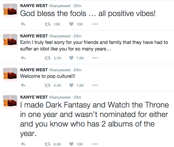 kanye west responds to bob ezrin 3