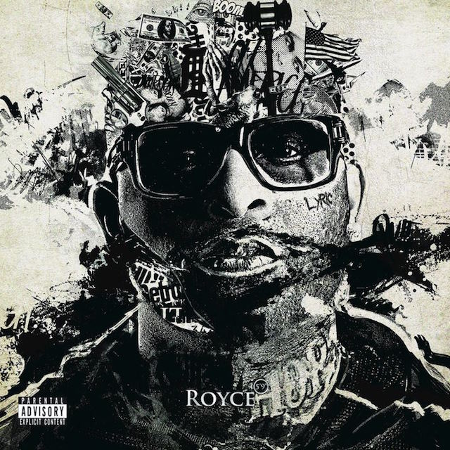 Royce Da 5'9 - Layers