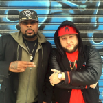 Statik KXNG Share's The Crown