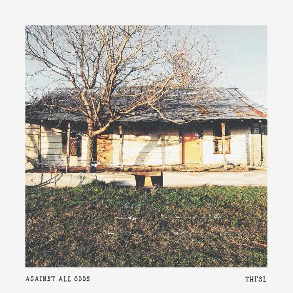 Thisl Against All Odds album cover art