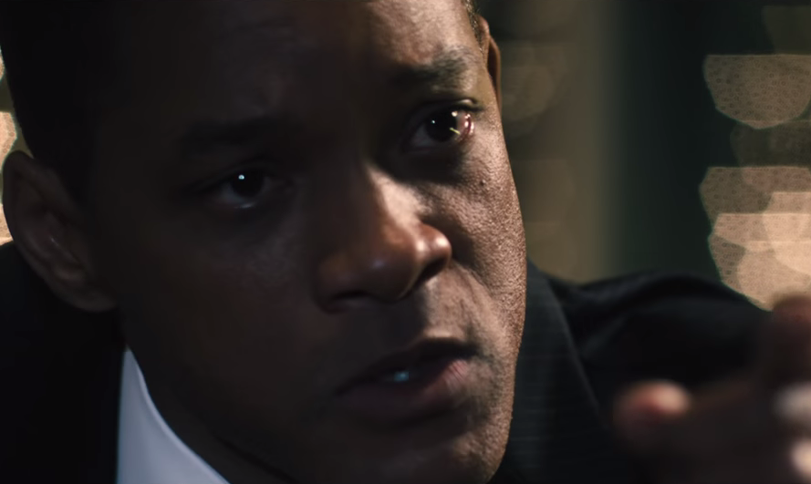 "Will Smith's ""Concussion"" Influences a Teenager To Lose Football Scholarships"