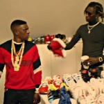 "Boosie Badazz Makes Appearances In Young Thug  ""F Cancer"" Video"