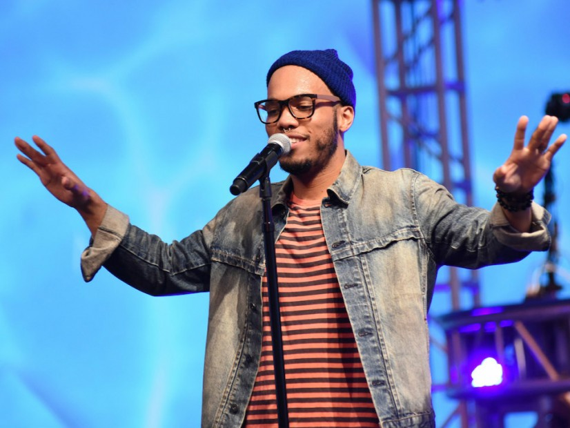 Anderson .Paak Addresses Dr. Dre's Upcoming Work