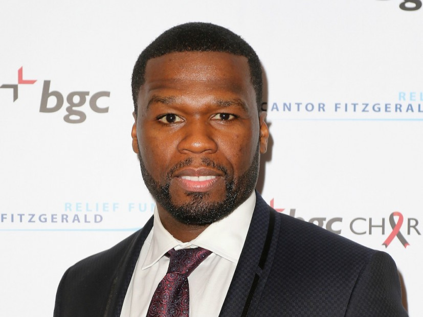 50 Cent Has Not Sold His Connecticut Mansion