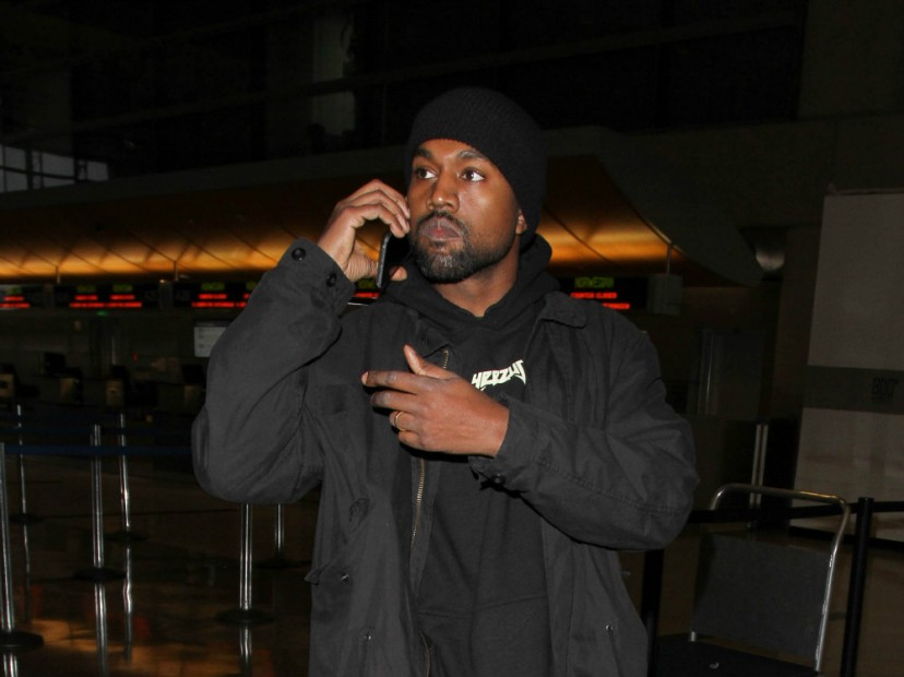 "Kanye West, Drake & DJ Khaled Named Among TIME's ""30 Most Influential People On The Internet"""