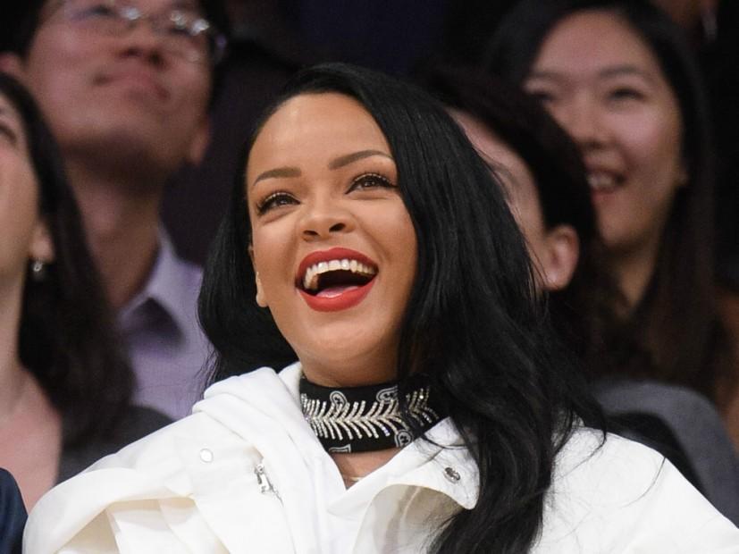 Hip Hop Album Sales: Rihanna, Kendrick Lamar & Flatbush Zombies
