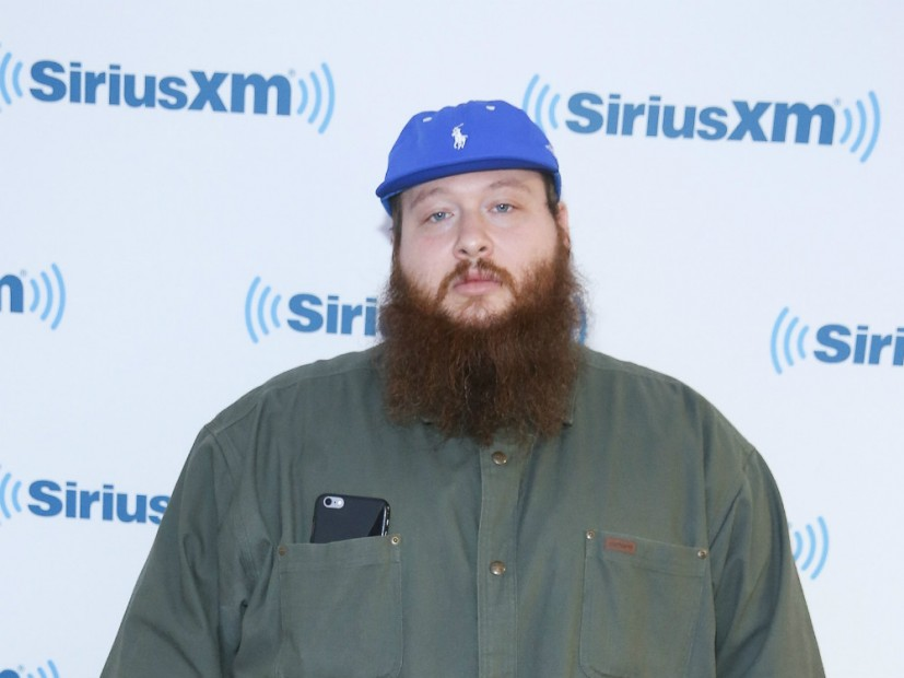 Action Bronson Kicked Off Bill For College Concert