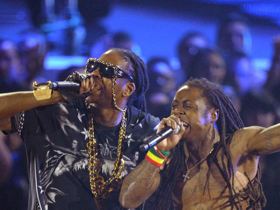 "Lil Wayne x 2 Chainz ""Collegrove"" Album Stream, Cover Art & Tracklist"