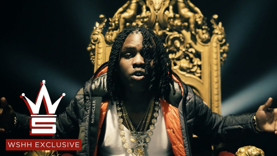 Chief Keef Drops Off A Video For Faneto