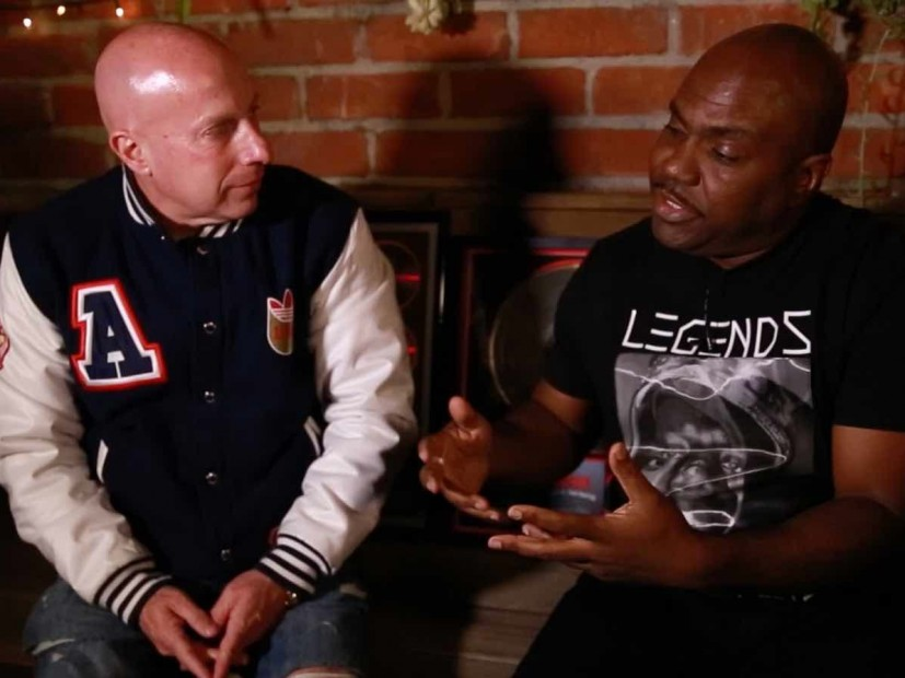 "DJ U-Neek Details Making ""First Of The Month"" & ""Thug Love"" With Tupac"