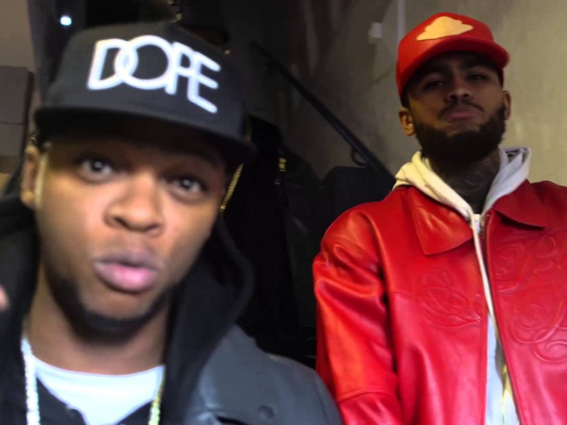 "Dave East, Raekwon & Papoose Are ""Microphone Murderers"""
