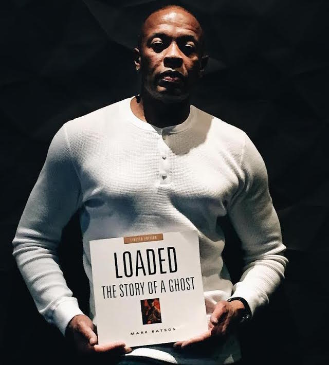 Dr. Dre Loaded