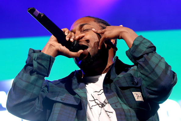 Kendrick Lamar Headlining 2016 Essence Fest With Mariah Carey, Maxwell & More