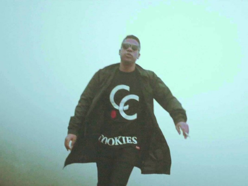 """ILOVEMAKONNEN Is """"Back Again"""" With Another Video"""