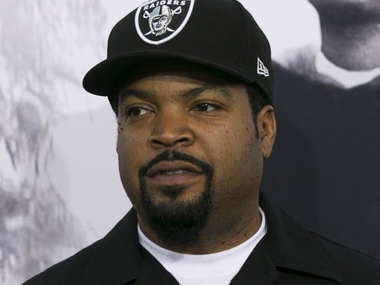 """Ice Cube Describes N.W.A As A """"Weapon Of Protest"""""""