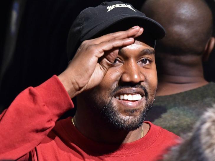 """Kanye Loves Kanye"" Artist To Take Down Mural For $100,000"