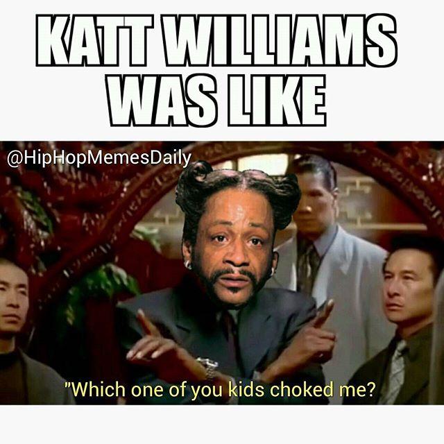 Katt Williams Meme Wtf Katt Williams Meme | w...