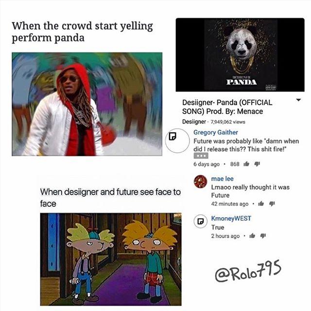 ... Rule, Lil Wayne, Kendrick Lamar, Drake, Future u0026 Gucci Mane : HipHopDX