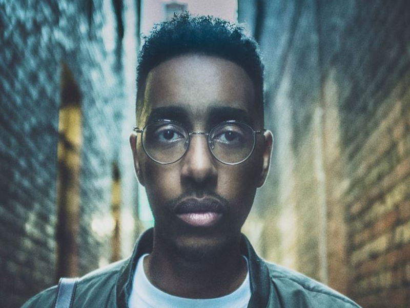 "Oddisee ""Alwasta"" EP Stream, Cover Art & Tracklist"