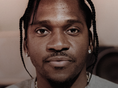 Pusha T Announces Two New adidas Collaborations