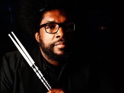 Questlove: The Roots Won't Play David Bowie Tribute Concerts