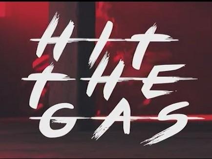 "Raven Felix Nabs Snoop Dogg & Nef The Pharaoh To ""Hit The Gas"""