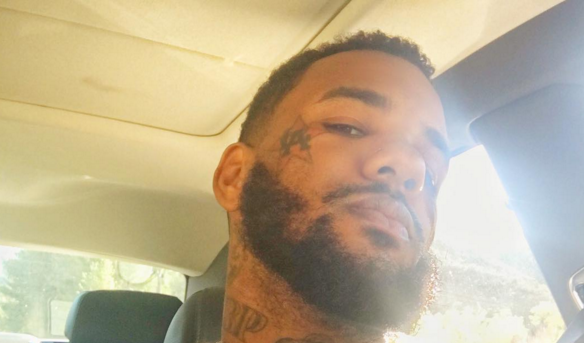 Hip Hop Week In Review: The Game, Allen Iverson & Kanye West