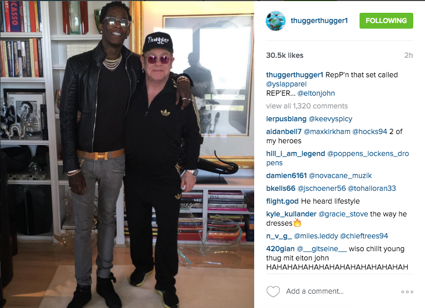 Young-Thug-Elton-John-One