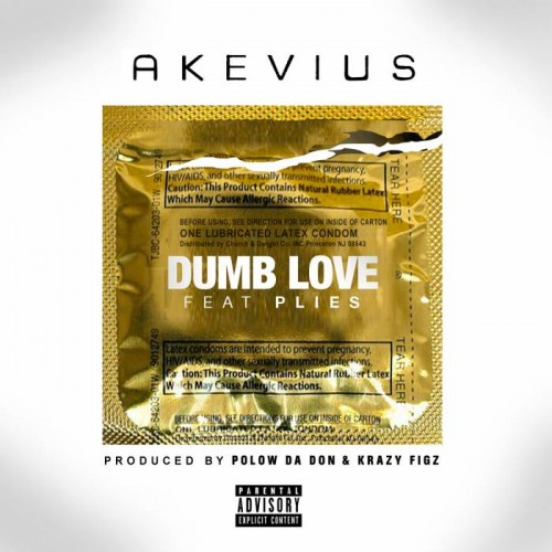 "Akevius Releases Visuals For His Plies-Assisted ""Dumb Love"""