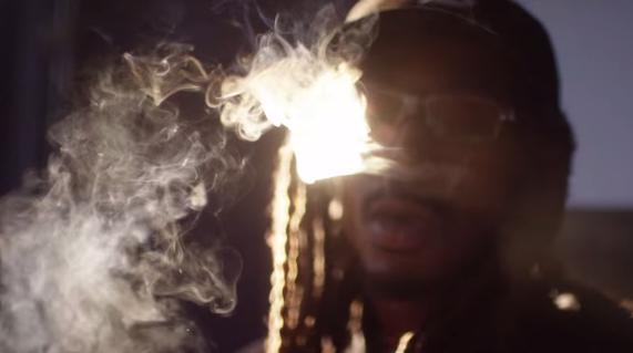 "HipHopDX Premiere: Beau Young Prince & YalaMusiq Are ""Smoking Everywhere"""
