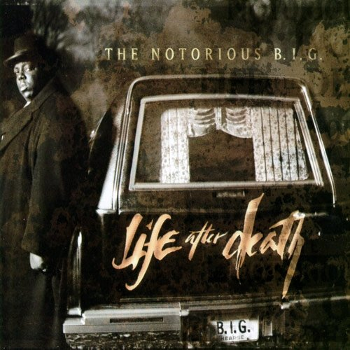 "Biggie's ""Life After Death"" Album Turns 19"