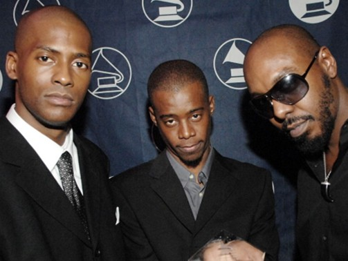 Organized Noize Producer Rico Wade Details Walking Away From $17 Million To Leave Interscope