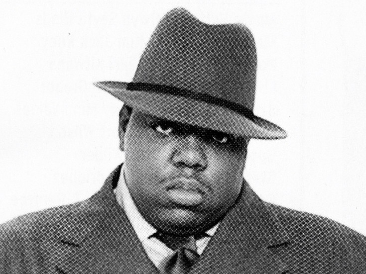 Notorious Big Stream
