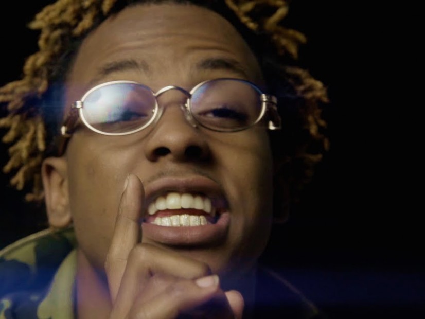 "Rich The Kid Drops The Video For ""That Bag"""