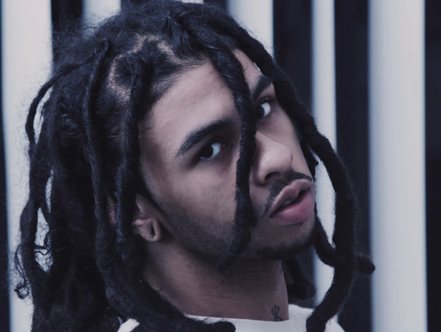 "Robb Bank$ Stunts In ""Sensational"" Visuals"