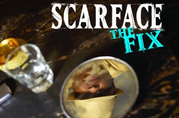 scarface untouchable album download