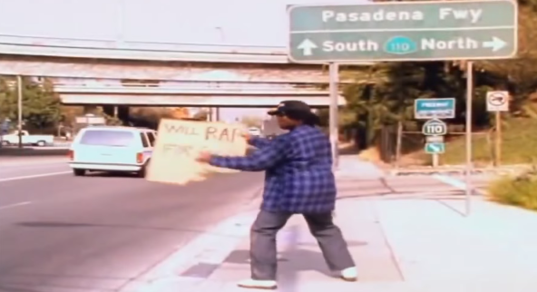 The Most Entertaining Rap Diss Song Videos Ever Created
