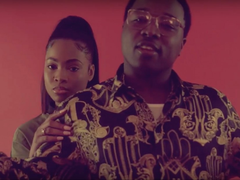 "Troy Ave Makes PSA About Suicide In ""Bada$$"" Video"