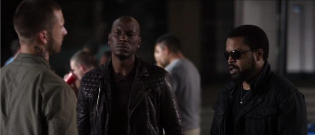"Watch This Exclusive ""Ride Along 2"" BTS Clip With Ice Cube & Tyrese"