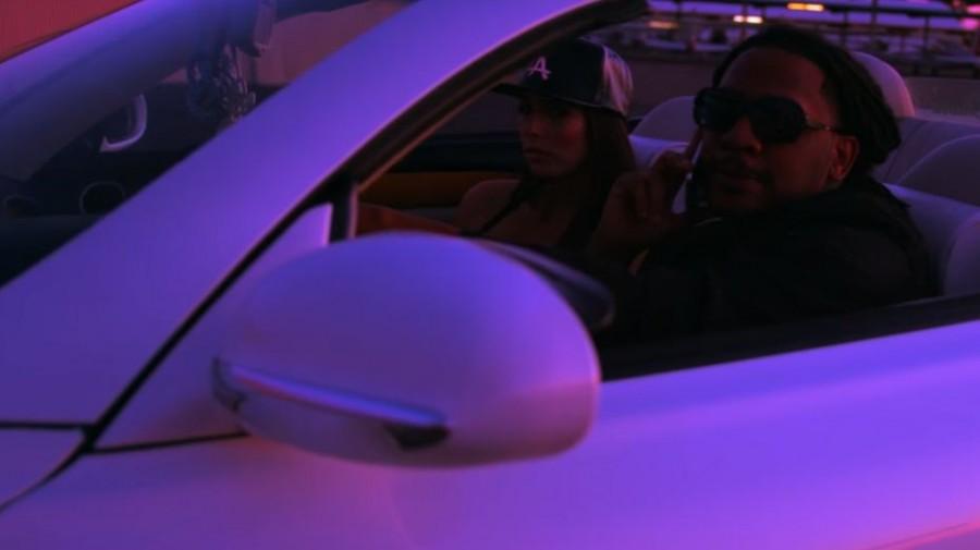 "Vee Tha Rula Struts His Confidence In ""Yea I Kno"" Video"