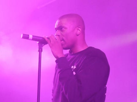 Check Out Vince Staples' Full Performance On The NPR Stage At SXSW