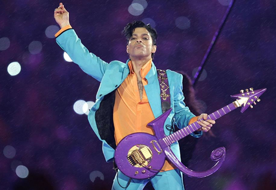 Prince's Most Iconic Qualities