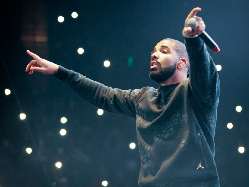 "Drake Announces Seventh Annual OVO Fest & Updated ""Summer Sixteen Tour"" With Future"