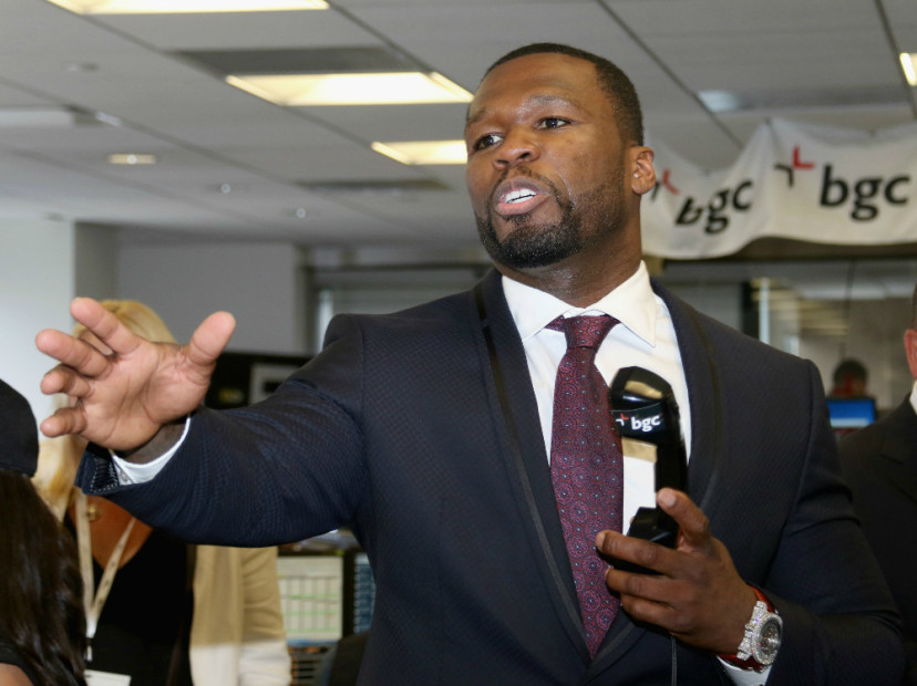 """50 Cent's """"The 50th Law"""" Read During Missouri Senate Filibuster"""