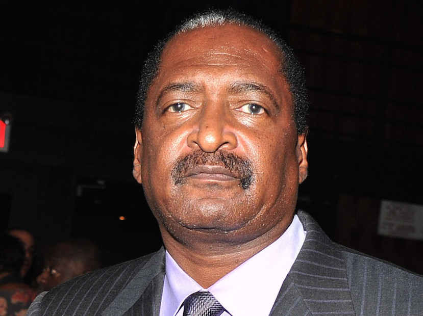 "Mathew Knowles Defends Beyonce Against Piers Morgan's ""Lemonade"" Criticism"