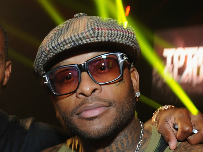 """Royce Da 5'9 Send Playful Jabs At Kanye West, Tory Lanez & Wale In The """"Black"""" Only"""